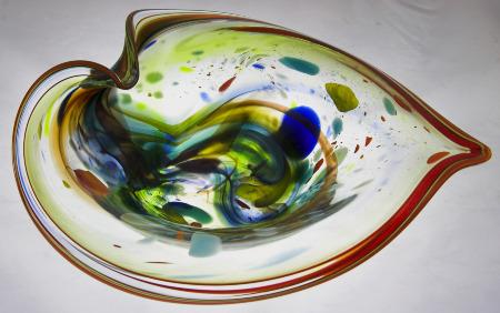 Ingrid Pears Contemporary Studio Glass